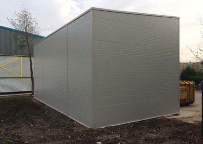 Ritrama Adhesives coustic wall cladding