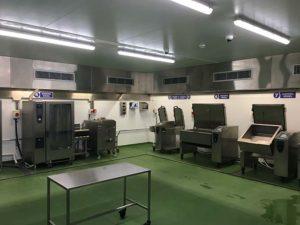 Ready Meals Facility